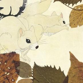 リス・ウサギんぴっく2012 by CAT'S FOREHEAD