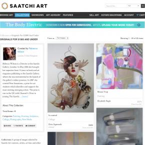 SAATCHI ART, Originals for $1000 and Under