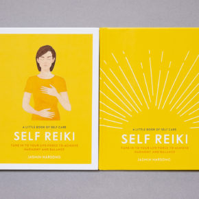 Self Reiki