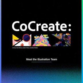 Adobe MAX CoCreate