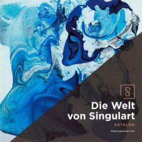 Katalog 2020 - DACH Region on Singulart